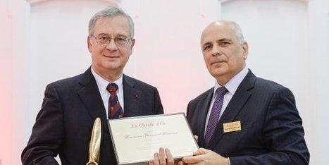 Le chimiste Bernard Meunier reçoit le Prix 2015 du Cercle d'Oc | La lettre de Toulouse | Scoop.it