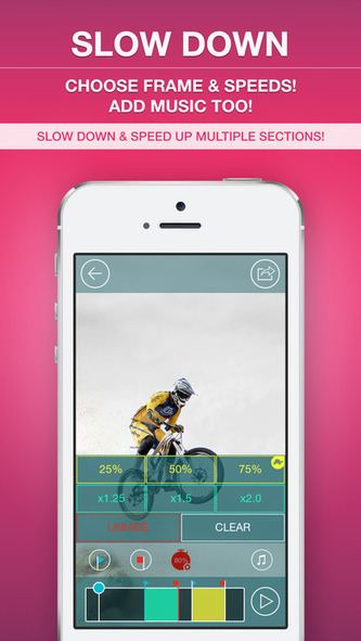 5 apps para hacer videos en slow motion desde tu teléfono | Educación Virtual UNET | Scoop.it