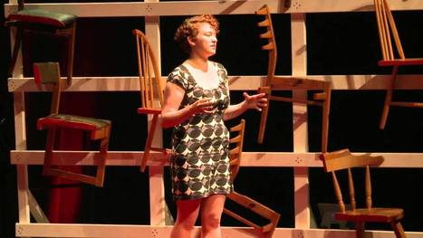 Hacking the future: Clare Sutcliffe at TEDxBrighton | Makers | Scoop.it