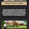 Treatment For Termites Los Angeles