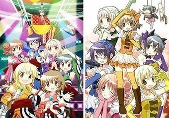 Hidamari Sketch Gets New Anime of Sae & Hiro's Graduation | Anime News | Scoop.it