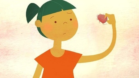 Should We Eat Bugs? A TED-Ed Animated Lecture - Laughing Squid | eating insects = win | Scoop.it