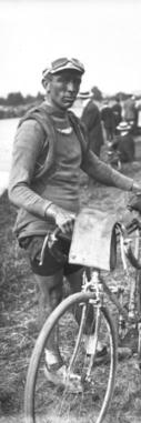 Gallica raconte le Tour de France | GenealoNet | Scoop.it