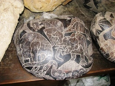 Why Does Ancient Art Contain Depictions Of Flying Aircraft ... | Ancient History | Scoop.it