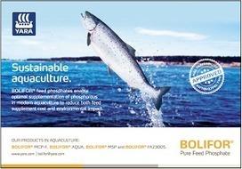 The Aquaculturists: Yara | Global Aquaculture News & Events | Scoop.it