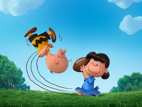 How 'The Peanuts Movie' Failed Our Children | Teaching + Learning + Policy | Scoop.it