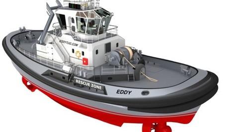 EDDY Tug - | EddyTug | Scoop it