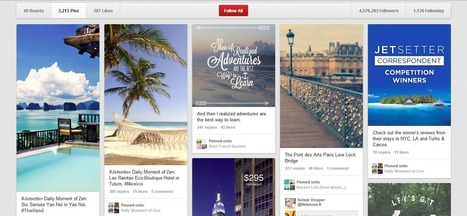 How to Use Social Media to Engage Travel Enthusiasts | Remi Vee - Social Media | Scoop.it