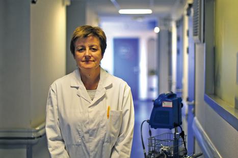 Pourquoi Lyon est en pointe contre le cancer - Tribune de Lyon | Hospices Civils de Lyon | Scoop.it