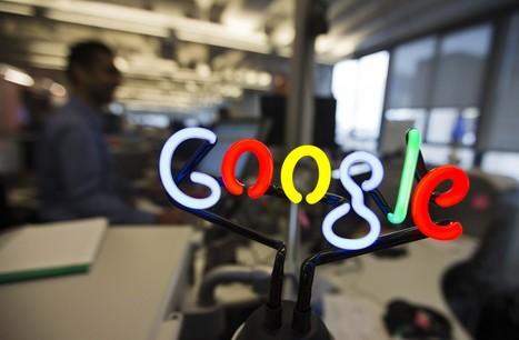 Is Google Making the Digital Divide Worse?   Newsweek.com   Orbea News: the transcendental world   Scoop.it