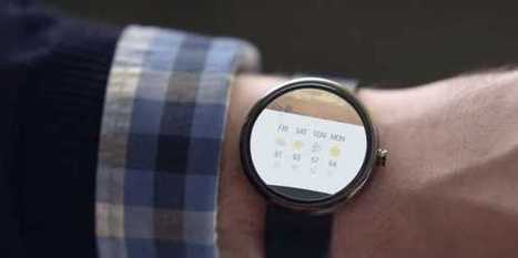 Google Just Unveiled Its Next Big Wearable Computing Platform | Expertpatient | Scoop.it