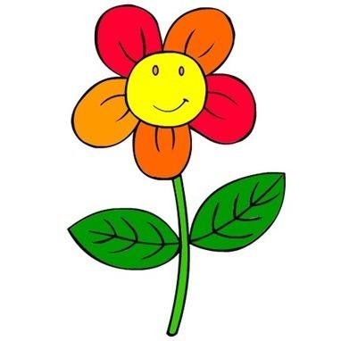 Fleurs Coloriage Fleurs En Ligne Gratuit A Im