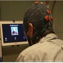 Samsung teste le contrôle d'une tablette par la pensée - Le Monde Informatique   Telecom et applications mobiles   Scoop.it