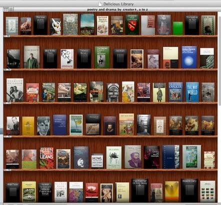 Building a digital library | Teacher Librarians Rule | Scoop.it