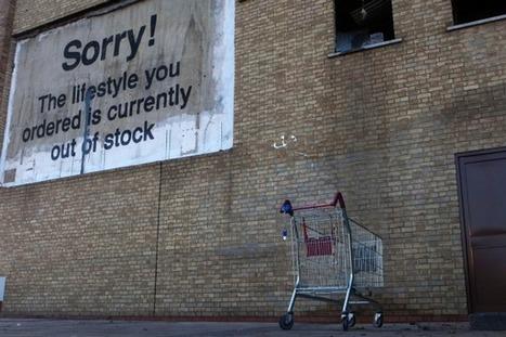 Le street art, un leurre ?   Art Reboot   Scoop.it