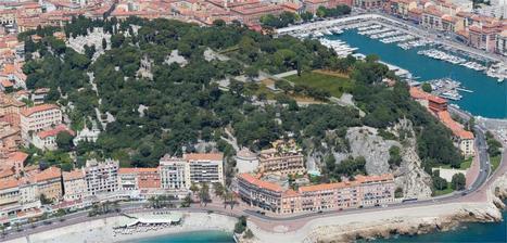 Découvrez à quoi ressemblera le Château de Nice en 2017 | Nice Tourisme | Scoop.it
