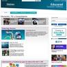 Paginas Web educativas que aplican buenas practicas de ciudadanía digital