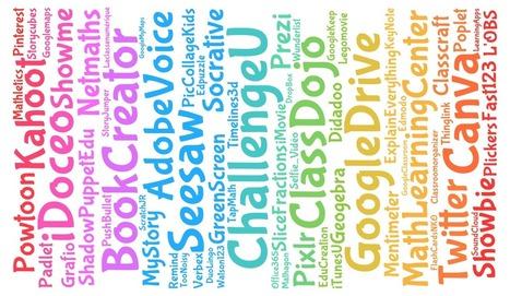 #Top10Edu - Applis/Outils Favoris des Enseignants | ITALIEN ET LANGUES VIVANTES DANS LES TEXTES OFFICIELS EN FRANCE | Scoop.it