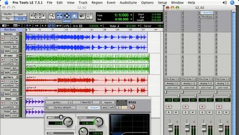 pro tools 12 download mac