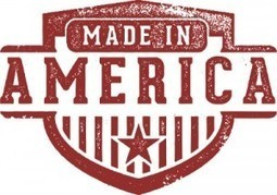 Why it's important to keep American manufacturing IN America - Cut Form Fab Metal | Manufacturing In the USA Today | Scoop.it