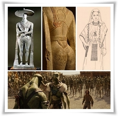 A 2012 Hollywood movie celebrates the ancient Le Marche People | Piceni on mars? | Le Marche another Italy | Scoop.it