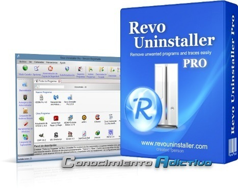 Revo Uninstaller Pro 3.1.7 Crack and License key [Updated] | sotware | Scoop.it