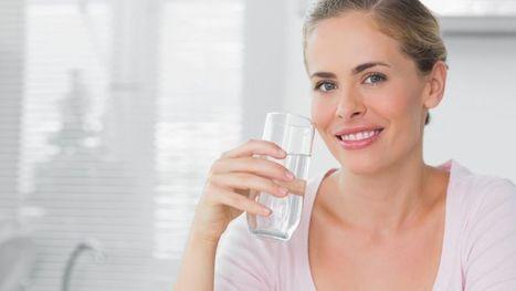 Cuándo beber demasiada agua puede ser perjudicial para tu salud - BBC Mundo | Apasionadas por la salud y lo natural | Scoop.it