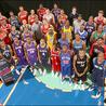 Basketball Global