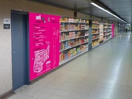 Sorli Discau abre el primer supermercado de Europa en el que se compra con el móvil - Noticia - Distribución - MarketingNews.es   Mobile & Magasins   Scoop.it