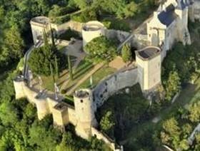 La Loira, fra vigne e castelli | Revue de presse - Loches, Touraine - Châteaux de la Loire | Scoop.it