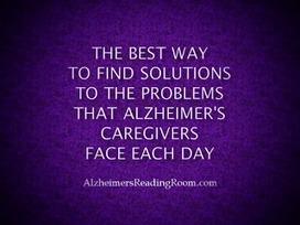 Communication in  Alzheimer's World | Alzheimer's Reading Room | Scoop.it