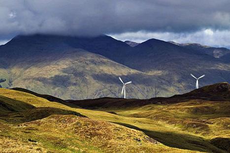 Energie rinnovabili, raddoppieranno entro il 2025 | Offset your carbon footprint | Scoop.it