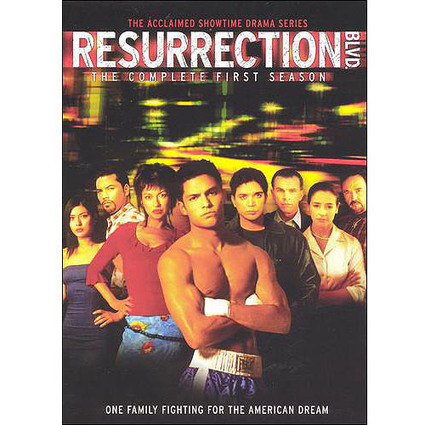 walmart coupons 47% off on Resurrection Blvd.: The Complete First Season | shoes for crews | Scoop.it