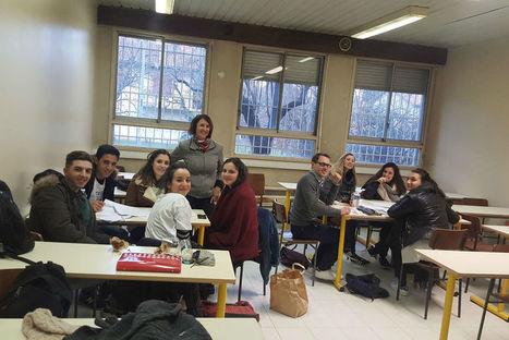 Pour jouer à la création d'entreprise direction l'IUT de Toulouse - L'actu des campus | On parle des IUT | Scoop.it