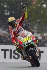 Stats so far - Rossi and Dovizioso compete on the Ducati | Ductalk Ducati News | Scoop.it