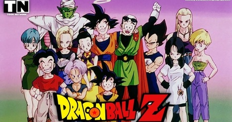 Free Download Dragon Ball Z Episodes In Hindi