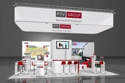 Spécial SITL : PTV Group partagera son expertise | logistique e-commerce | Scoop.it
