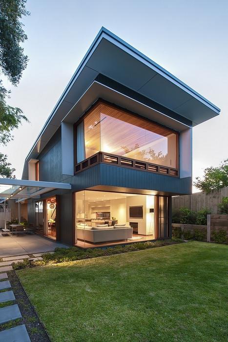 Australie In Build Green La Curation Scoop It