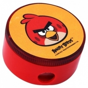 Angry Birds Sharpener | Technical & Social News | Scoop.it