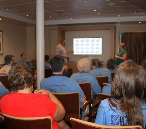 Join Buddy Cruise Inc. and take part in some amazing workshops.   Special Needs News   Scoop.it