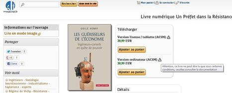 Les livres sous DRM entraînent des risques de remboursement | Be Bright - rights exchange nouvelles | Scoop.it