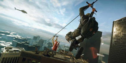 Sponsored Video: Battlefield Hardline multiplayer modes | myproffs.co.uk- gaming news | Scoop.it