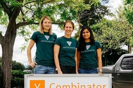 Matchmaker, matchmaker, find me a grant | 21st Century Information Fluency | Scoop.it