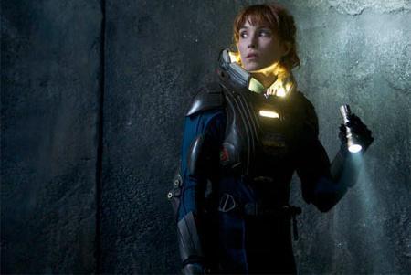 Movie Review - Prometheus - WJTV (blog) | Prometheus Movie | Scoop.it