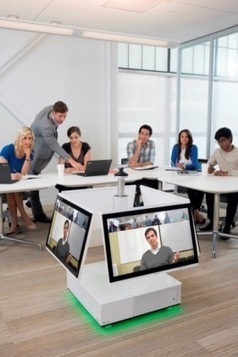 Video Conferencing: Hot & Getting Hotter   IMTC   Scoop.it