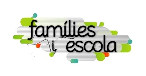 Experiències i Recursos de Primària. » Famílies i Escola   Pedagogia Sistèmica   Scoop.it
