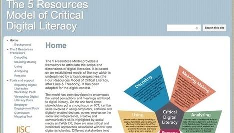 Digital & Teaching | Libraries and literacy | Scoop.it
