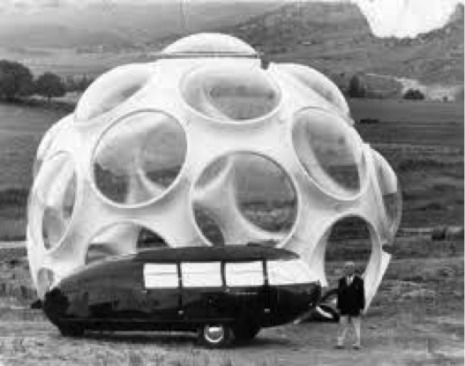 Why Bucky, and why now? - Linda Booth Sweeney | Buckminster Fuller | Scoop.it