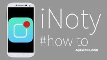 iNoty APK Pro IOS Free Download for Android | A