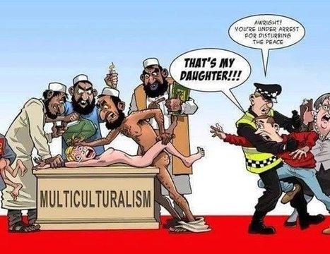 Stopper l'islamisation & le fascisme gauchiste | Islam : danger planétaire | Scoop.it
